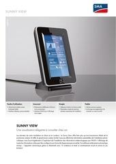 sunnyview dfr134222w