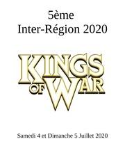 tournoi juillet 2020