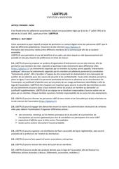 lgbtplusfr   statuts dassociation