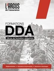 catalogue dda argus de lassurance  6 pages