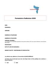 bulletinadhesion2020