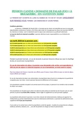 conditions pension domaine page fb groupe