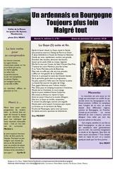 un ardennais en bourgogne journal mensuel janvier 2020
