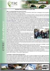 news otre idf 31 janvier 2020