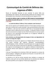 communique du comite de defense des urgences 03 02 2020 1