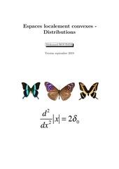 evlc distributions