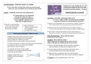 feuille de messe dimanche  09 fevrier 2020 pdf
