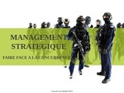 faire face a la concurrence enregistrement automatique