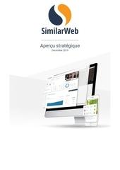 similarweb   apercustrategiquedec2019