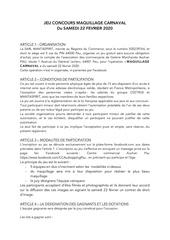 reglement jeumaquillagefev2020