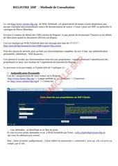 registre5hp methodedeconsultation vers3250119 fil