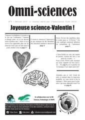 omni sciences n9 version numerique