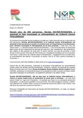 cp presentation de la listefiersderouen 130220