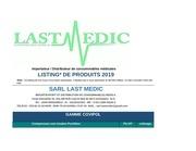 listing last medic 1