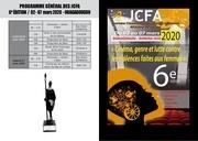 flyer programme general site web