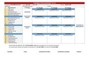 planning dencadrement pff tsc24