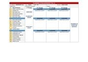 planning dencadrement tsc11