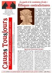newsletter 2252