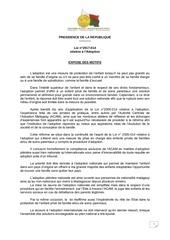 loi n2017 014 du 26 juillet 2017 relative a ladoption