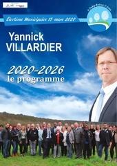 programme finale