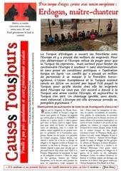 newsletter 2256