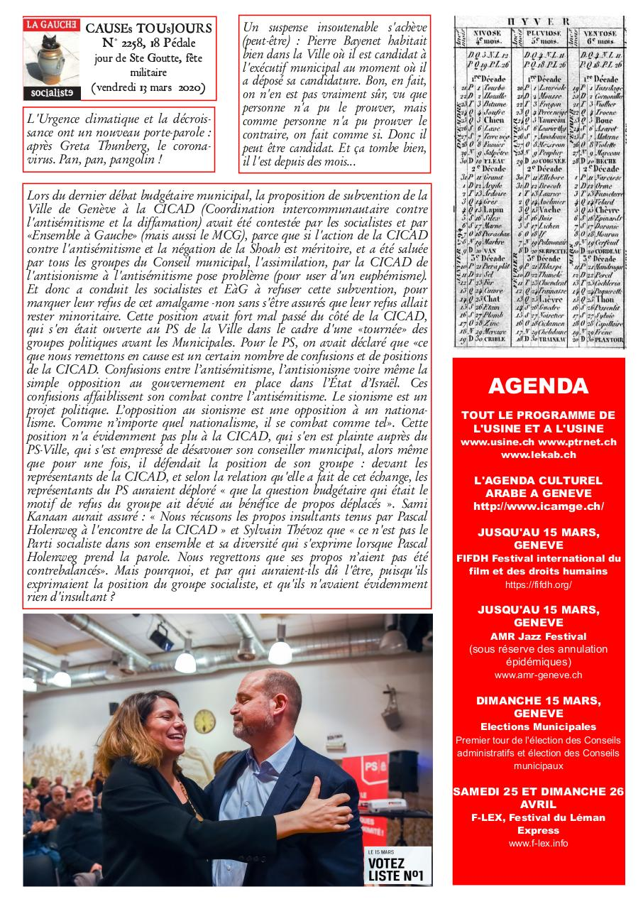 Aperçu du document Newsletter2258 (1).pdf - page 2/2