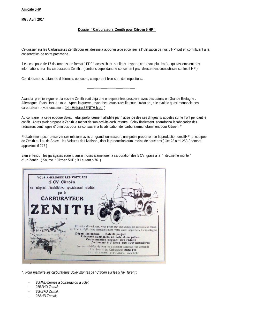Zenith  DOSSIER 150320.pdf - page 1/121