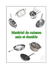 materiel cuisson 1