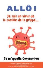 corona virus et emotion pour les enfants