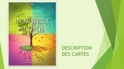 loracle de lana description des cartes version finale carole