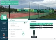 simple torsion tennis