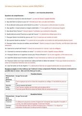 correction questionnaire chapitre 1 un tueur a ma porte