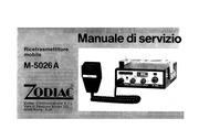 zodiac m5026 ita ocr