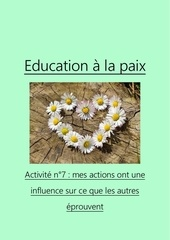 activite n7 mes actions ont une influence