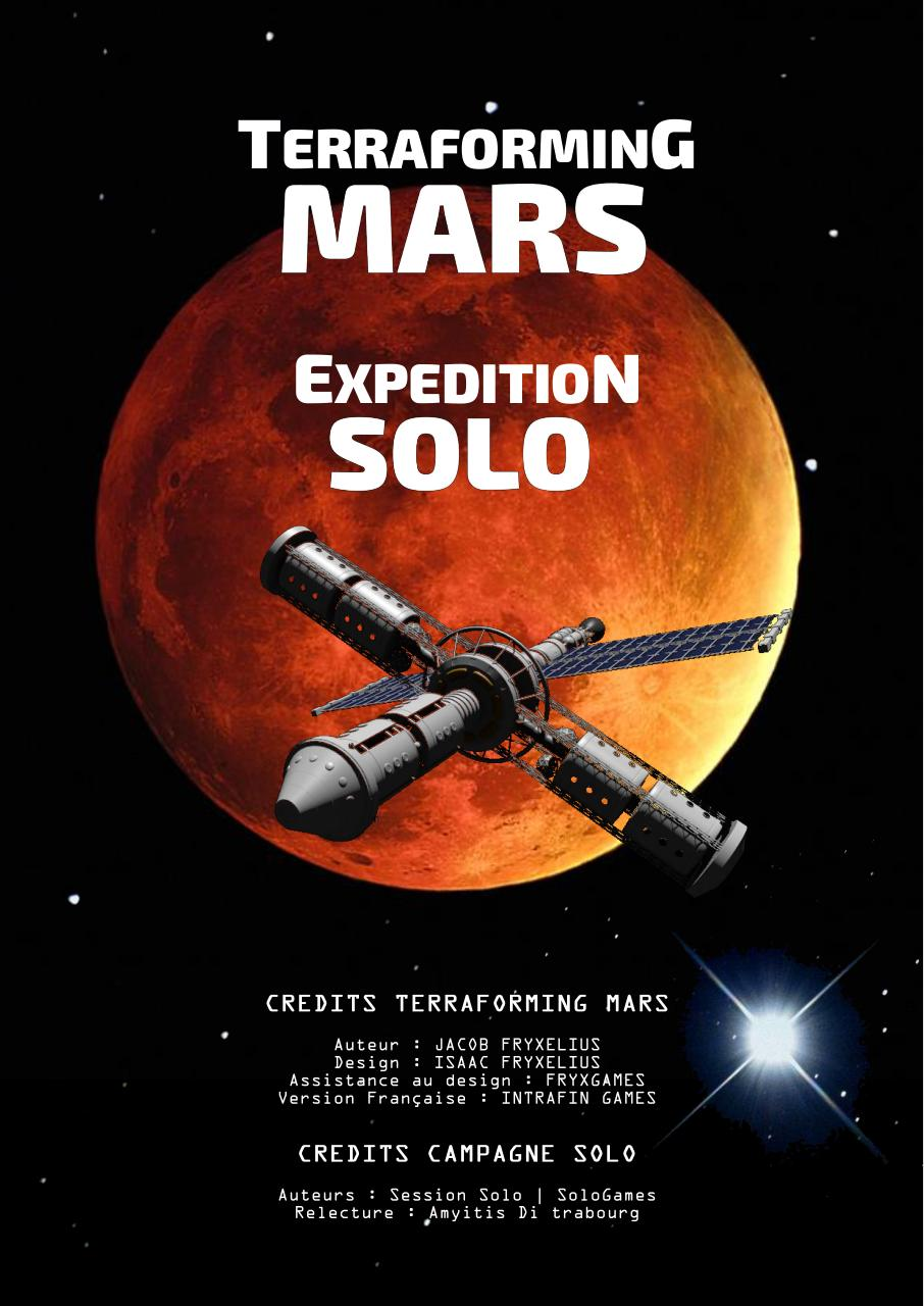 Aperçu du document TERRAFORMING MARS EXPEDITION SOLO V3.pdf - page 1/21