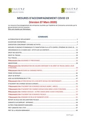 27 mars 2020 vf mesures daccompagnement covid 19