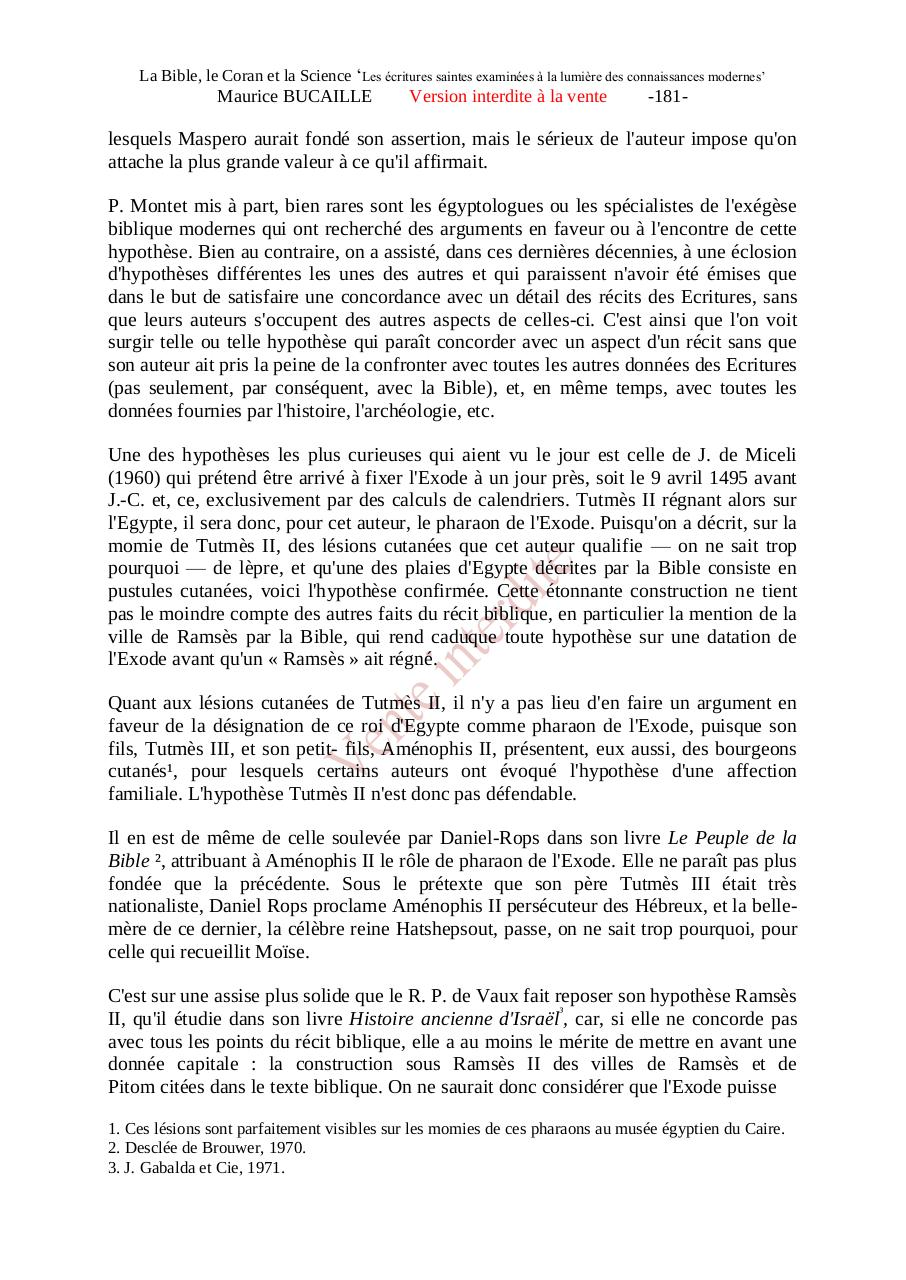 La Bible, le Coran et la Science4.pdf - page 1/21
