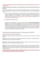 explication fonctionnement dictees  dictee semaine 23