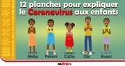 expliquer le coronavirus aux enfants