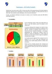 statistiques asc
