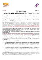 communique crise coronavirus fo sud 8 avril 2020