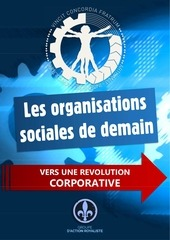 texte vers une revolution corporative