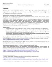 naturopathie et coronavirus