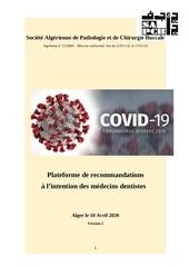 recommandations  covid19 v20