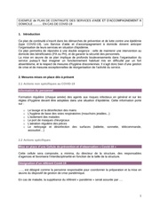 synerpa exemple de trame type pca saad