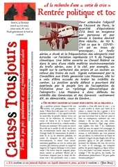 newsetter2270