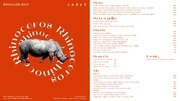 rhino menu3 versions