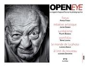 open eye avril 2020