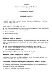 memory paques