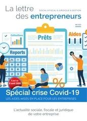 special crise covid 19